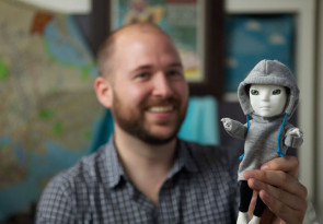 Un exemple d'objet customisé imprimé en 3D : les poupées personnalisées Makie. (Source : MakieLab)