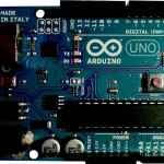 Figure 1- La carte Arduino Uno