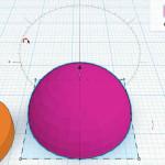 Figure 8-12. Flèches de rotation verticale sélectionnées