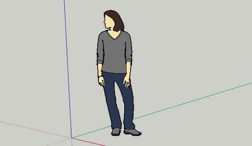 Comment dessiner avec sketchup 8 - Cree ma maison en 3d gratuitement ...