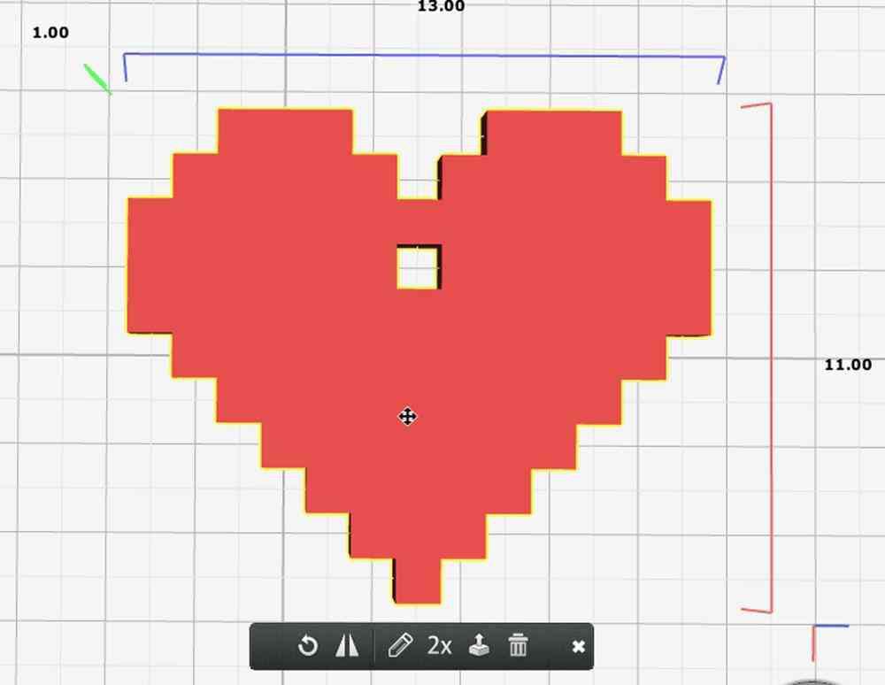 3dtin Dessiner En 3d Pour La Makerbot Serialmakers