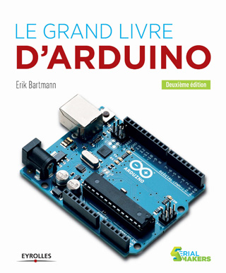 Arduino pdf french