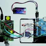 Interactions entre Arduino et Raspberry Pi