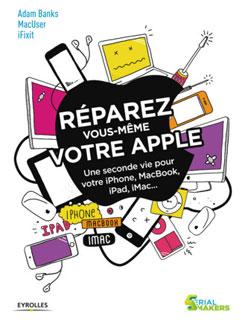 Réparez vous-même votre Apple